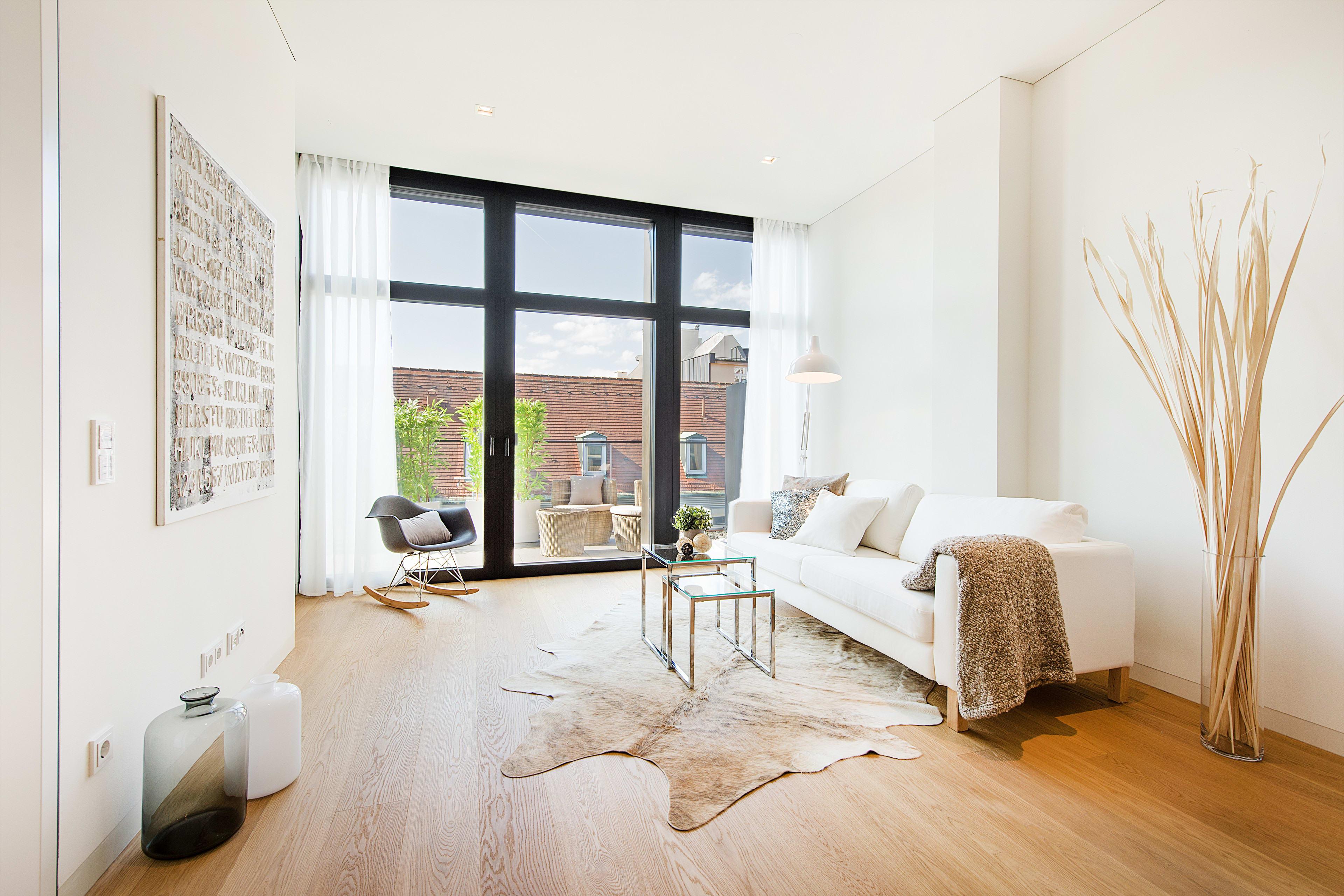 2 Zimmer Wohnung Nürnberg