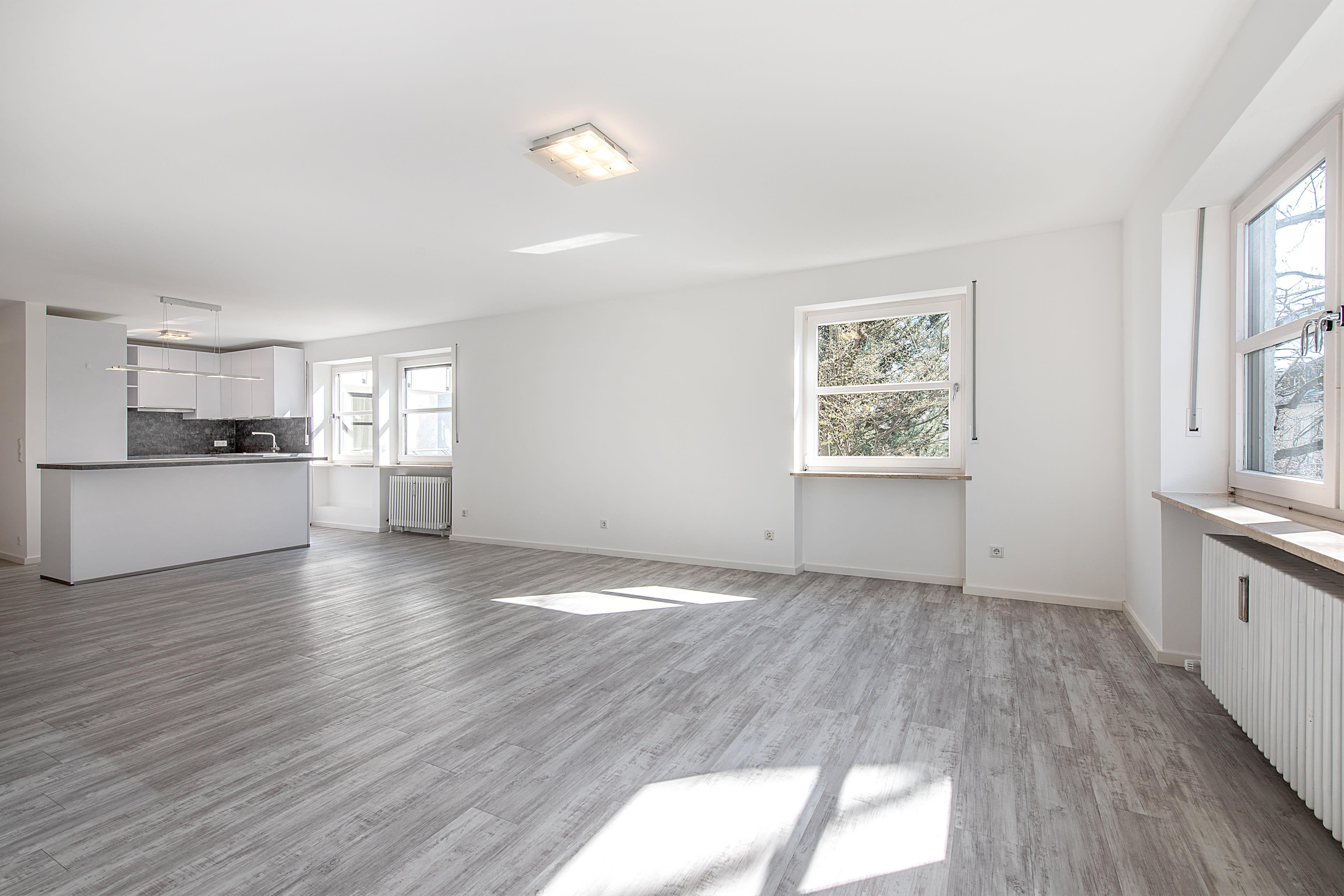 3 4 Zimmer Wohnung In Kempten Kaufen